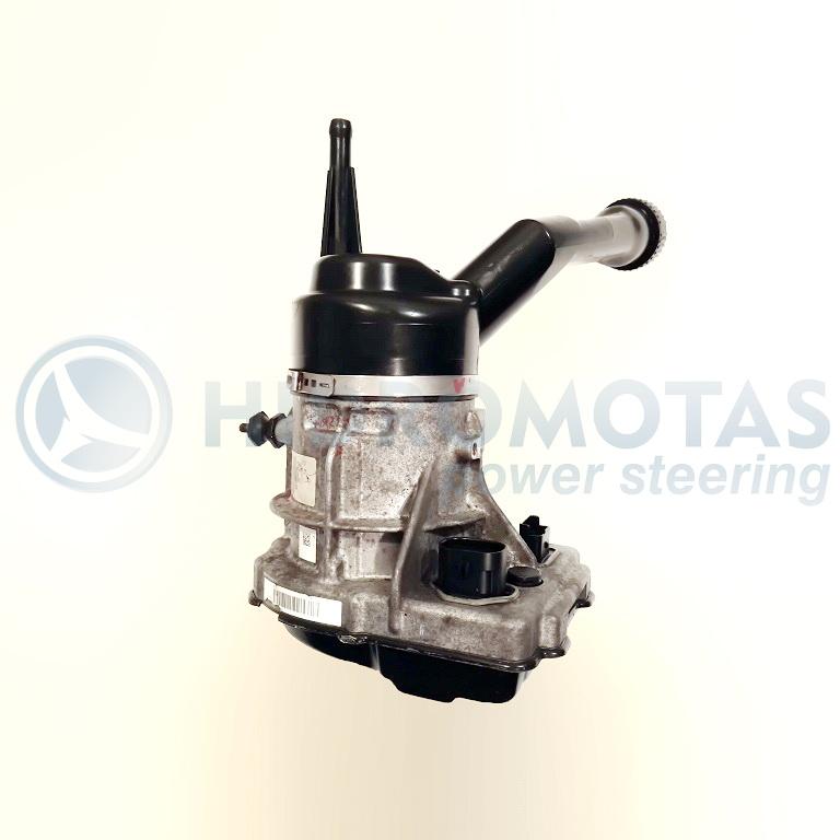 Power Steering Pumps Hidromotas Lt